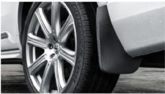Genuine Volvo XC90 (16-) Rear Mud Flaps / Guards